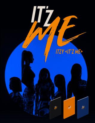 있지 (ITZY) - IT'Z ME