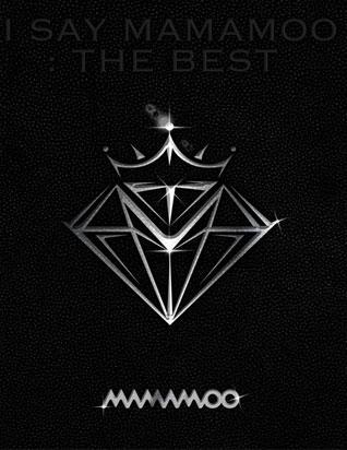 마마무 (MAMAMOO) - [I SAY MAMAMOO : THE BEST] (2CD)