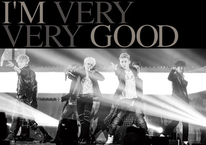 [BLOCK B] Live DVD(VERY GOOD)+Photo Book