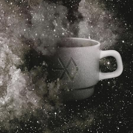엑소 (EXO) - 2017 겨울 스페셜 앨범 [UNIVERSE]