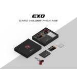 엑소 (EXO) - 카드지갑 패키지