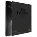 엑소 (EXO) - EXO PLANET #4 -THE EℓYXION[DOT] 공연 화보집 & 라이브 앨범 (2CD)