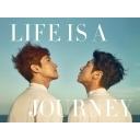 동방신기 (TVXQ!) - LIFE IS A JOURNEY