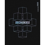 젝스키스 - SECHSKIES 2018 CONCERT [지금ㆍ여기ㆍ다시] (2CD + 2DVD)