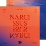SF9 (에스에프나인) - NARCISSUS (6TH 미니앨범) [2종 중 랜덤]