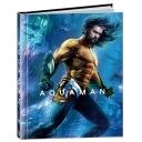 아쿠아맨 (2 DISC) <2D + 3D 블루레이, 디지북 한정판>