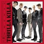 브이에이브이 (VAV) - THRILLA KILLA (4TH 미니앨범)