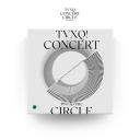 동방신기 - TVXQ! CONCERT -CIRCLE- #WELCOME DVD (2 DISC) <스페셜 컬러 포토북 + 초도 한정 포토 카드 4장 + 초도 한정 포스터 1장 증정>