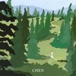 [키노]첸 (CHEN) - 사월, 그리고 꽃 (1ST 미니앨범) 키노앨범