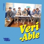 베리베리 (VERIVERY) - VERI-ABLE (2ND 미니앨범) OFFICIAL VER.