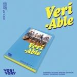 베리베리 (VERIVERY) - VERI-ABLE (2ND 미니앨범) 키노 앨범