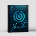 데이식스 (DAY6) - DAY6 1ST WORLD TOUR [YOUTH] DVD (2 DISC) < 아웃슬리브 + 포토북(168P) + 포토카드 1세트 5EA + 포스트카드 1EA >