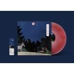 안녕, 광석이형 (LP) <투명 스모킹레드 컬러 바이닐(LP) + 패브릭 향수 패키지 3백매 한정판>