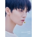 (사인회)배진영 - RE-ROUTE (1ST PHOTOBOOK BAEJINYOUNG)