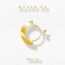 (사인회)원어스 (ONEUS) - RAISE US (2ND 미니앨범) TWILIGHT VER.