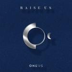 원어스 (ONEUS) - RAISE US (2ND 미니앨범) DAWN VER.
