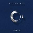 (사인회)원어스 (ONEUS) - RAISE US (2ND 미니앨범) DAWN VER.