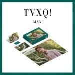 동방신기 (TVXQ!) - 퍼즐 패키지 (최강창민 VER.) [SM 아티스트 퍼즐 패키지]