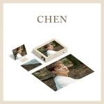 첸 (EXO) - 퍼즐 패키지 [SM 아티스트 퍼즐 패키지]