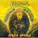 산타나 - 아프리카 스픽스