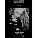 (쇼케이스) 청하 - FLOURISHING (4TH 미니앨범)