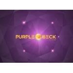 퍼플백 (PURPLEBECK) - CRYSTAL BALL (1ST 미니앨범) (500장 한정반)