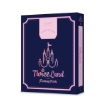 트와이스 (TWICE) - TWICE 2ND TOUR [TWICELAND ZONE 2:FANTASY PARK] BLU-RAY (2 DISC)