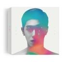 (키노) 유노윤호 - TRUE COLORS (1ST 미니앨범) <키노앨범>