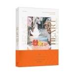 (DVD) 신화 - 2018 SHINHWA 20TH ANNIVERSARY CONCERT [HEART] DVD (2 DISC) < 하드커버 디지팩 + 포토북(96P) + 20TH ANNIVERSARY METAL BOOKMARK 1EA >
