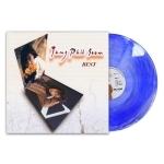장필순 - 베스트 (LP) 투명 블루 스모킹 컬러반
