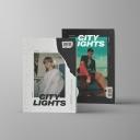 백현 - CITY LIGHTS (1ST 미니앨범)