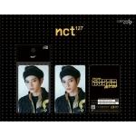 NCT 127 - 교통카드 (태용)