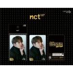 NCT 127 - 교통카드 (도영)