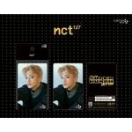 NCT 127 - 교통카드 (마크)