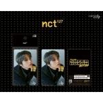 NCT 127 - 교통카드 (해찬)