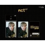 NCT 127 - 교통카드 (정우)