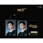 NCT 127 - 교통카드 (쟈니)