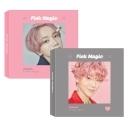 예성 - PINK MAGIC (3RD 미니앨범) 키노앨범  [커버 2종(PINK & MAGIC VER.]