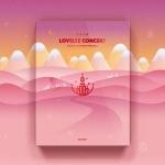 러블리즈 - 2019 LOVELYZ CONCERT [겨울나라의 러블리즈 3] (2 DISC) <블루레이>