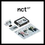 NCT 127 - 퍼즐 패키지 (단체 VER) [SM 아티스트 퍼즐 패키지 CHAPTER 2]