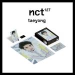 NCT 127 - 퍼즐 패키지 (태용 VER) [SM 아티스트 퍼즐 패키지 CHAPTER 2]