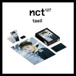 NCT 127 - 퍼즐 패키지 (태일 VER) [SM 아티스트 퍼즐 패키지 CHAPTER 2]