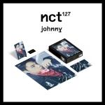 NCT 127 - 퍼즐 패키지 (쟈니 VER) [SM 아티스트 퍼즐 패키지 CHAPTER 2]