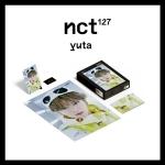NCT 127 - 퍼즐 패키지 (유타 VER) [SM 아티스트 퍼즐 패키지 CHAPTER 2]