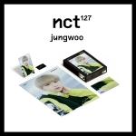 NCT 127 - 퍼즐 패키지 (정우 VER) [SM 아티스트 퍼즐 패키지 CHAPTER 2]