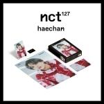 NCT 127 - 퍼즐 패키지 (해찬 VER) [SM 아티스트 퍼즐 패키지 CHAPTER 2]
