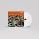SURL (설) - AREN'T YOU? (1ST EP) LP 화이트 바이닐 500매 한정반