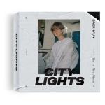 백현 - CITY LIGHTS (1ST 미니앨범) 키노앨범