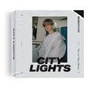 [키노]백현 - CITY LIGHTS (1ST 미니앨범) 키노앨범
