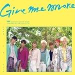 브이에이브이 (VAV) - GIVE ME MORE (썸머 스페셜 싱글앨범)